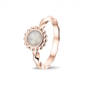 rosegouden-ring-bolletjesrand-ronde-open-ruimte-gedraaide-ring_sy-rg-030-r_sy-memorial-jewelry_memento-aan-jou