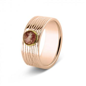 rosegouden-ring-ronde-open-ruimte-goud-horizontaal-lijn-effect-8mm_225-rw_sy-memorial-jewelry_memento-aan-jou