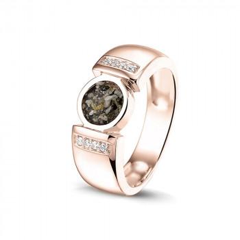 rosegouden-ring-ronde-open-ruimte-zirkonia-accent_sy-rg-022-r_sy-memorial-jewelry_memento-aan-jou