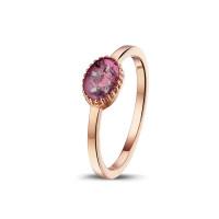Smalle ring, kleine ovale open ruimte-RWS001