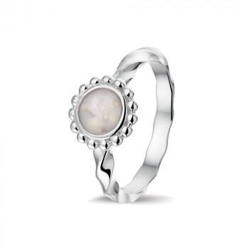 witgouden-ring-bolletjesrand-ronde-open-ruimte-gedraaide-ring_sy-rg-030-w_sy-memorial-jewelry_memento-aan-jou