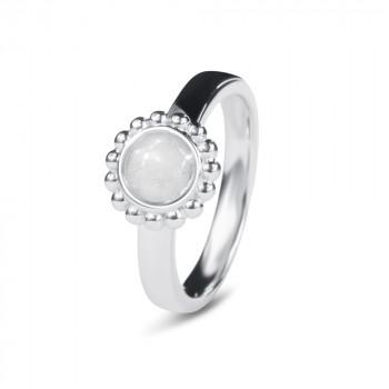 witgouden-ring-bolletjesrand-ronde-open-ruimte_sy-rg-018-w_sy-memorial-jewelry_memento-aan-jou