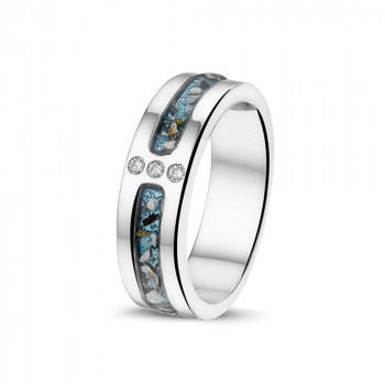 witgouden-ring-twee-rechthoekige-open-ruimtes-3-zirkonias_sy-rg-024-w_sy-memorial-jewelry_memento-aan-jou