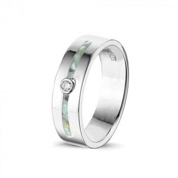 witgouden-ring-twee-rechthoekige-smalle-open-ruimtes-1-zirkonia_sy-rg-028-w_sy-memorial-jewelry_memento-aan-jou
