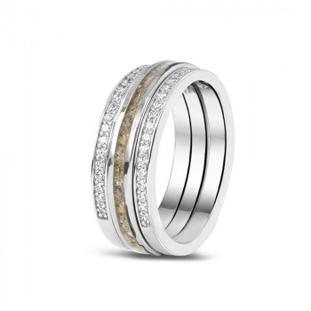 witgouden-smalle-ring-open-ruimte-rondom-twee-losse-siders-zirkonia_sy-rg-046-w-rg-027-w_sy-memorial-jewelry_memento-aan-jou