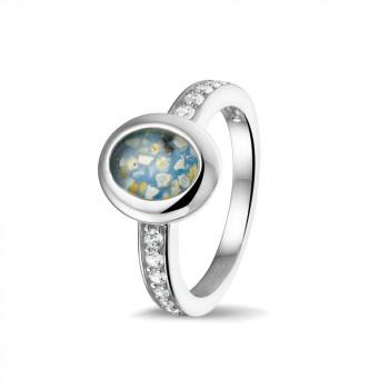witgouden-zirkonia-ring-ovale-open-ruimte-glad_sy-rg-036-w_sy-memorial-jewelry_memento-aan-jou