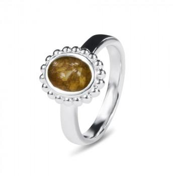 Witgouden-ring-bolletjesrand-ovale-open-ruimte_sy-rg-019-w_sy-memorial-jewelry_memento-aan-jou