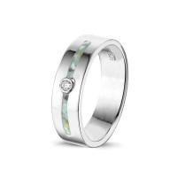 Ring, twee open ruimtes met accent-RG028