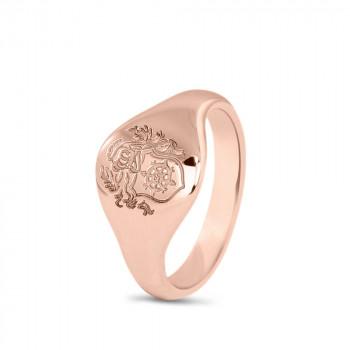 rosegouden-signet-ring-familiewapen_sy-412-r-coat-of-arms_sy-memorial-jewelry_memento-aan-jou