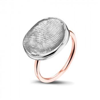 rosegouden-ring-zilveren-vingerafdruk-op-rond_sy-407-sr_sy-memorial-jewelry