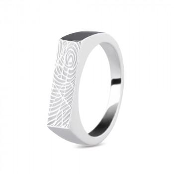 zilveren-ring-5mm-vingerafdruk-rechthoek_sy-454-s