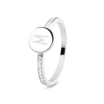 zilveren-ring-zirkonia-smal-initiaal-disc_sy-457-s