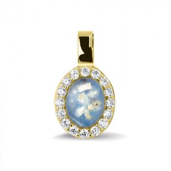 geelgouden-hanger-ovaal-zirkonia-diamant-rand-open-ruimte_sy-137-y