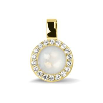geelgouden-hanger-rond-zirkonia-diamant-rand-open-ruimte_sy-136-y