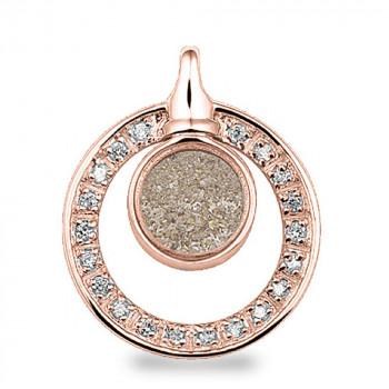 rosegouden-hanger-glas-voor-schroefje-zirkonia-diamant-ring-22mm_108-r_sy-memorial-jewelry_memento-aan-jou