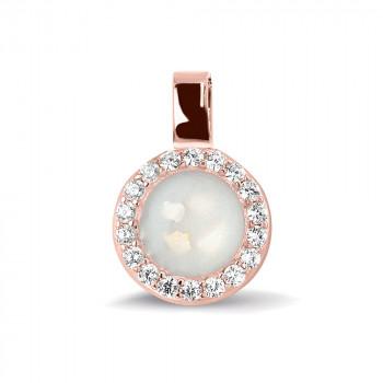 rosegouden-hanger-rond-zirkonia-diamant-rand-open-ruimte_sy-136-r