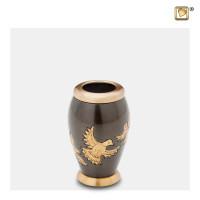 Mini-urn Majestic® Flying Dove