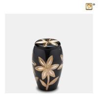 Mini-urnen Majestic®Lilies, 2 varianten