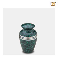 Mini-urnen Classic® Speckled, 3 kleuren