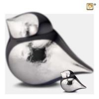 Urn SoulBird® zwart-560-561