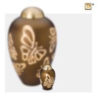 Urnenserie Elegant Butterfly®, 4 varianten, 543