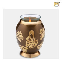 Mini-urnen Elegant Butterfly®, 3 varianten, 543