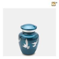 Mini-urnen Divine Flying Doves®, 3 varianten