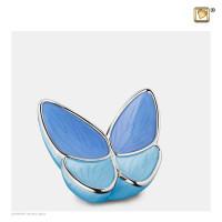 Mini-urnen Wings of Hope®, 3 kleuren, 1040-1041-1042