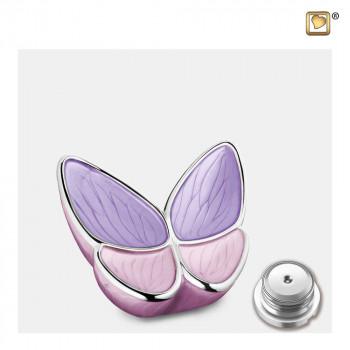 vlinder-mini-urn-rose-lila-klein-wings-of-hope-sluitschroef_lu-k-1040