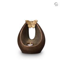 "Keramische urn ""Verlicht"" Geert Kunen"