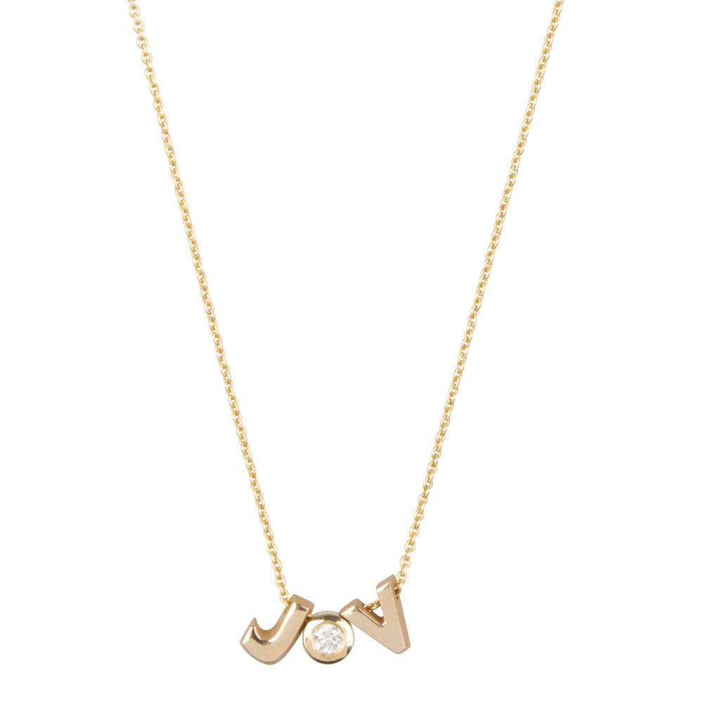 gouden-letters-twee-diamant-collier jf-capital-twee-letters- 6f046f3988b22