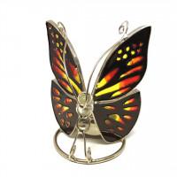 Vlinder Waxinelichthouder – 9 kleuren