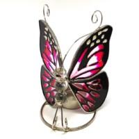 Vlinder Waxinelichthouder – 17 kleuren
